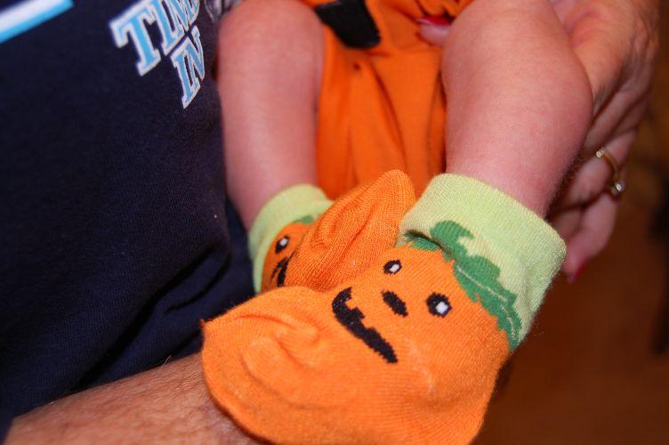 pumpkinshoes