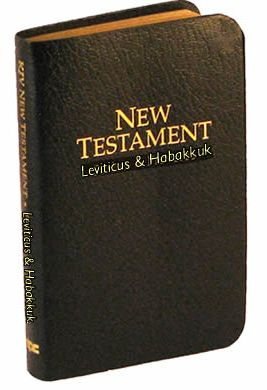How many books are there in the new testament