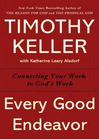 Review of Tim Keller's New Book