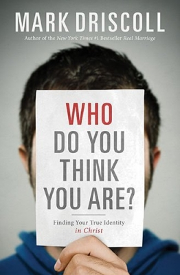 whodoyouthinkyouare-driscoll