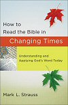 ReadBibleChangingTimes
